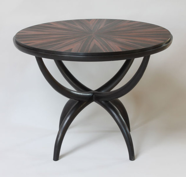 SUNBURST TABLE